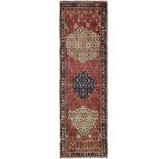 Link to 3' 4 x 10' 10 Farahan Persian Runner Rug