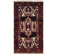 Link to 4' 3 x 7' 6 Bakhtiar Persian Rug