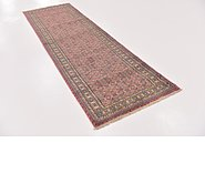 Link to 2' 9 x 9' 3 Tabriz Persian Runner Rug