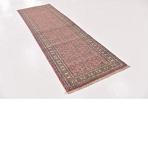HandKnotted 2' 9 x 9' 3 Tabriz Persian Runner Rug