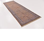 Link to 3' 3 x 10' 9 Tabriz Persian Runner Rug
