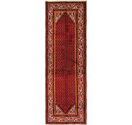 Link to 3' 9 x 10' 5 Botemir Persian Runner Rug