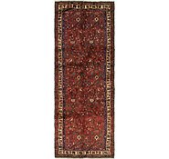 Link to 3' 10 x 9' 10 Roodbar Persian Runner Rug