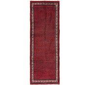 Link to 3' 8 x 10' 5 Botemir Persian Runner Rug