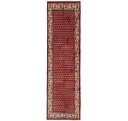 Link to 3' 2 x 10' 6 Farahan Persian Runner Rug