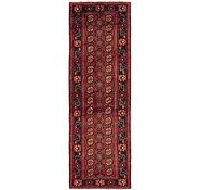 Link to 3' 6 x 10' 4 Hamedan Persian Runner Rug