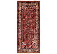Link to 3' 4 x 7' 5 Farahan Persian Runner Rug