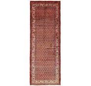 Link to 117cm x 310cm Botemir Persian Runner Rug