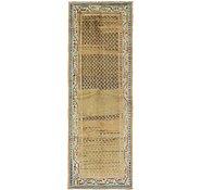 Link to 3' 5 x 10' 3 Botemir Persian Runner Rug