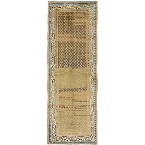 Link to 3' 5 x 10' 3 Botemir Persian Runner... item page