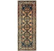 Link to 3' 7 x 9' 8 Chenar Persian Runner Rug