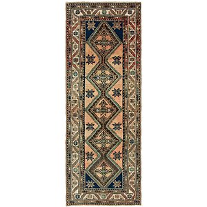 Link to 110cm x 295cm Chenar Persian Runner ... item page