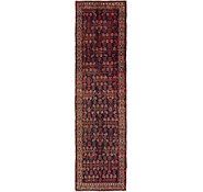 Link to 110cm x 400cm Malayer Persian Runner Rug