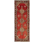Link to 3' 7 x 9' 5 Hamedan Persian Runner Rug