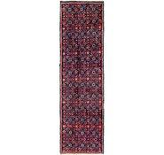 Link to 2' 7 x 8' 10 Farahan Persian Runner Rug