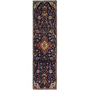 Link to 70cm x 285cm Mahal Persian Runner Rug item page