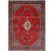 Link to 9' 5 x 12' 8 Hamedan Persian Rug
