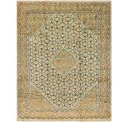 Link to 10' 2 x 12' 10 Farahan Persian Rug