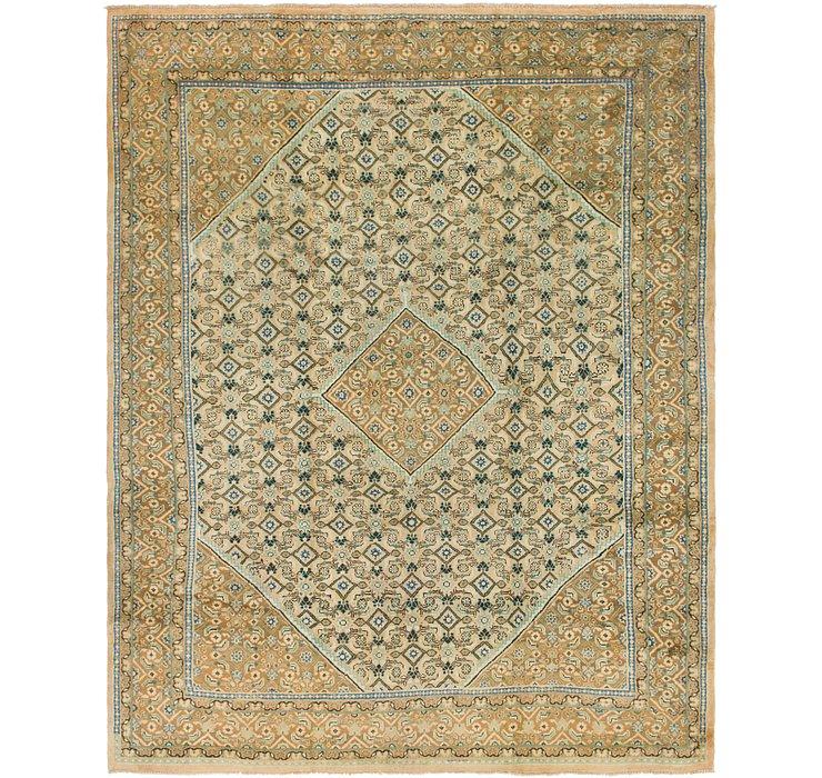 10' 2 x 12' 10 Farahan Persian Rug