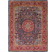 Link to 10' x 13' 10 Mahal Persian Rug