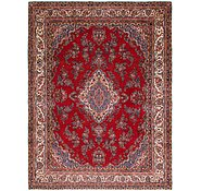 Link to 10' 5 x 13' 8 Shahrbaft Persian Rug