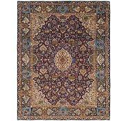 Link to 9' 10 x 12' 10 Kashmar Persian Rug