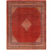 Link to 9' 9 x 12' 4 Botemir Persian Rug