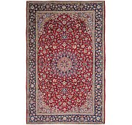 Link to 9' 8 x 15' 3 Isfahan Persian Rug