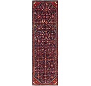 Link to 2' 9 x 9' 4 Farahan Persian Runner Rug