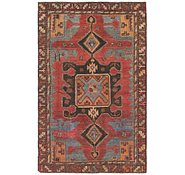 Link to 3' 7 x 5' 10 Viss Persian Rug