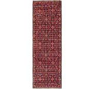 Link to 90cm x 292cm Farahan Persian Runner Rug