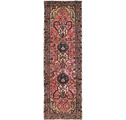 Link to 3' 2 x 9' 5 Hamedan Persian Runner Rug