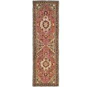Link to 3' x 10' Hamedan Persian Runner Rug