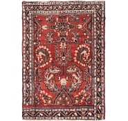 Link to 3' 5 x 4' 8 Mehraban Persian Rug
