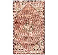 Link to 3' 4 x 5' 6 Farahan Persian Rug