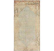 Link to 4' 10 x 9' 4 Ultra Vintage Persian Runner Rug