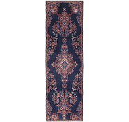 Link to 2' 9 x 8' 9 Liliyan Persian Runner Rug