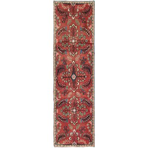 Link to 80cm x 267cm Mehraban Persian Runne... item page