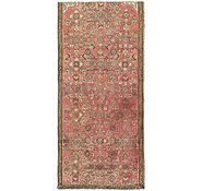 Link to 2' 7 x 5' 8 Hossainabad Persian Rug