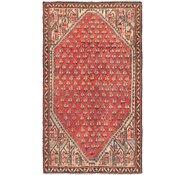 Link to 3' x 5' Farahan Persian Rug