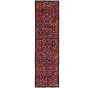 Link to 2' 6 x 8' 10 Hossainabad Persian Runner Rug