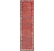 Link to 3' x 11' 4 Botemir Persian Runner Rug