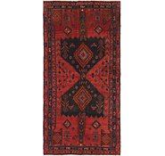 Link to 3' 10 x 7' 8 Kelardasht Persian Runner Rug