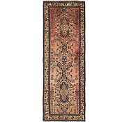 Link to 3' 6 x 9' 8 Mehraban Persian Runner Rug