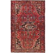 Link to 4' 4 x 6' 9 Tuiserkan Persian Rug