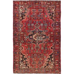 Link to 132cm x 205cm Tuiserkan Persian Rug item page