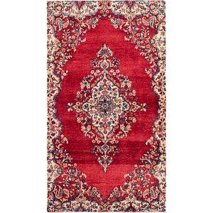 3' 7 x 6' 6 Shahrbaft Persian Rug