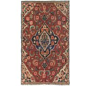Link to 3' 3 x 5' 8 Hamedan Persian Rug