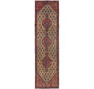 Link to 2' 8 x 9' 4 Koliaei Persian Runner Rug