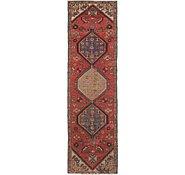 Link to 2' 6 x 8' Hamedan Persian Runner Rug